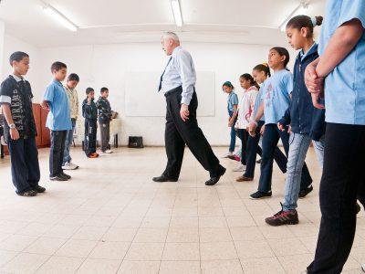 MIMA - FILM FESTIVAL: DANCING IN JAFFA