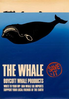 Mima - THE WHALE, SAVE IT