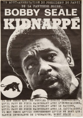 Mima - BOBBY SEALE KIDNAPPE