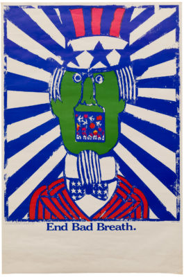 Mima - END BAD BREATH